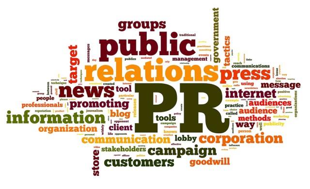 Humas Tradisional vs PR Modern