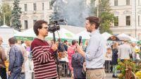 Dasar-Dasar Jurnalistik: Teknik Reportase
