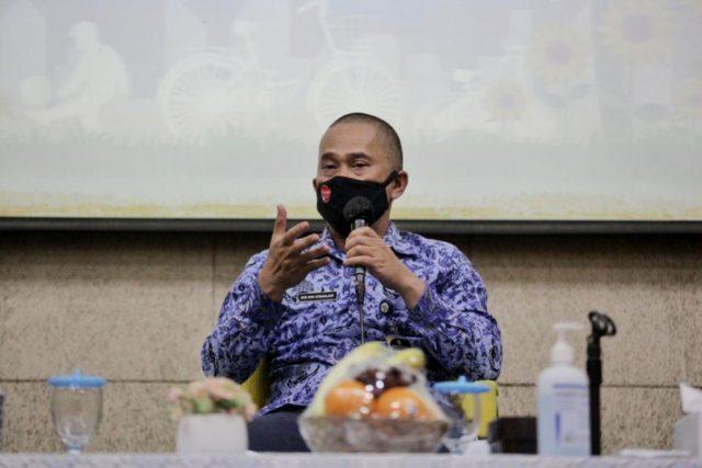 Ketahanan Pangan Kota Bandung Relatif Aman Hingga Akhir Tahun