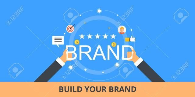 Pengertian Merek, Brand, dan Branding untuk Usaha