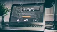 Blogging sebagai Strategi Pemasaran Online