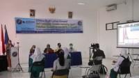 Katalisnet-STIKES Budi Luhur Launching Website Marketing dan Pelatihan