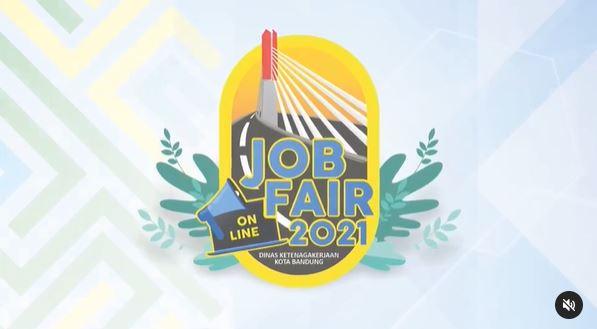 Job Fair Online Bandung 2021 Sediakan 3.000 Lowonga Kerja