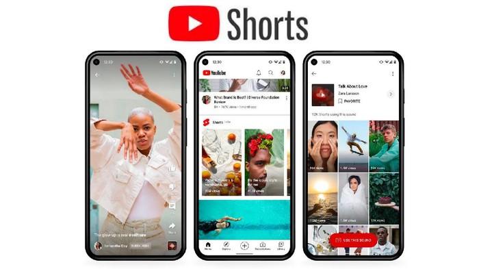 Video Pendek Youtube
