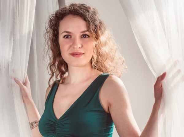 Sara Trujillo