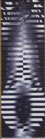 visual poems - body music II - Banduria