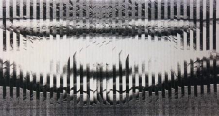visual poems - body music xviii - ovni