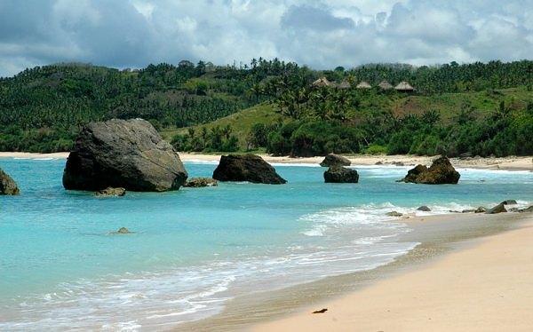 DCID 5 Pantai terindah Indonesia