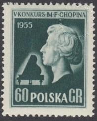 V Konkurs pianistyczny im. Fryderyka Chopina w Warszawie - 738