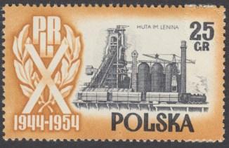 10 lecie PRL - 749