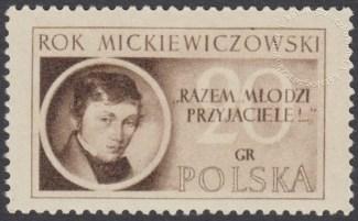 Rok Mickiewiczowski - 804