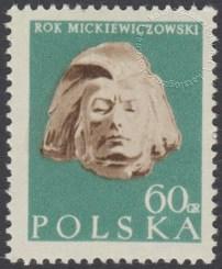 Rok Mickiewiczowski - 806