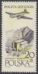 Wydanie na przesyłki lotnicze - 937