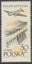 Wydanie na przesyłki lotnicze - 938