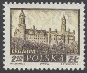 Historyczne miasta polskie - 1058