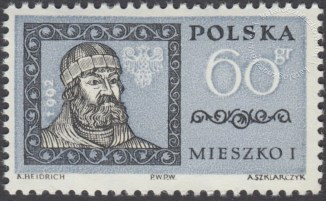 Wielcy Polacy - 1088