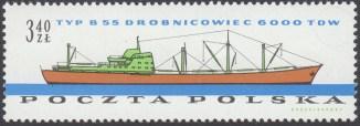 Polski przemysł okrętowy - 1097