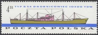 Polski przemysł okrętowy - 1098
