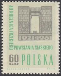 40 rocznica III Powstania Śląskiego - 1115