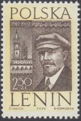 50 rocznica pobytu Lenina w Polsce - 1163
