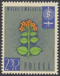 Walka z malarią - 1200