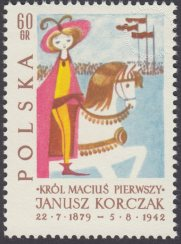 Rok Korczakowski - 1210