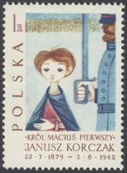 Rok Korczakowski - 1212