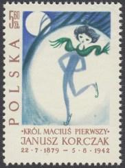 Rok Korczakowski - 1214