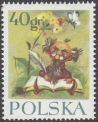 Bajki Marii Konopnickiej - 1216