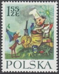 Bajki Marii Konopnickiej - 1219