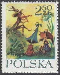 Bajki Marii Konopnickiej - 1220