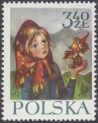 Bajki Marii Konopnickiej - 1221