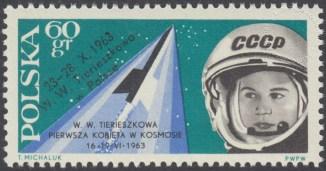 Wizyta radzieckich kosmonautów w Polsce - 1287
