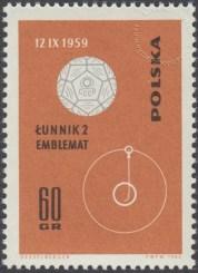Zdobywanie kosmosu - 1292