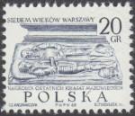 Siedem wieków Warszawy - 1450