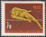 VIII Lekkoatletyczne Mistrzostwa Europy w Budapeszcie - 1539