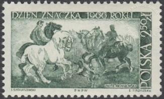 Dzień Znaczka - 1568