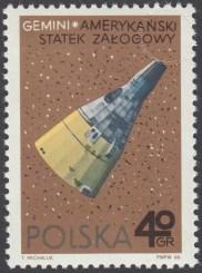 Badania kosmosu - 1583
