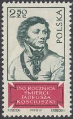 150 rocznica śmierci Tadeusza Kościuszki - 1660