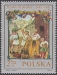 Rzemiosło polskie w XVI wiecznym malarstwie z kodeksu Baltazara Behema - 1820