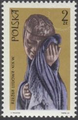 Polska rzeźba ludowa - 1827