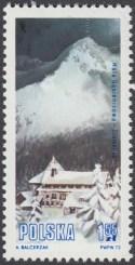 Turystyka - schroniska górskie - 2059