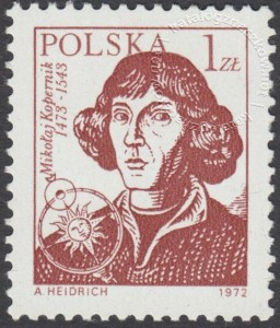 Mikołaj Kopernik - 2083