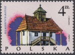 Polskie budownictwo drewniane - 2156