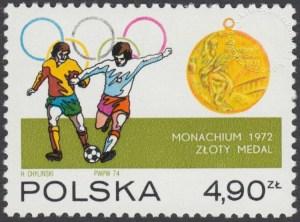 X Mistrzostwa Świata w piłce nożnej - 2168