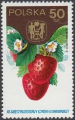 XIX Międzynarodowy Kongres Ogrodniczy w Warszawie - 2182