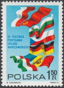 20 rocznica podpisania Układu Warszawskiego - 2230
