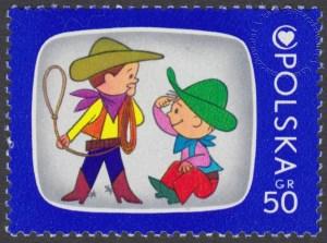 Telewizyjne filmy dziecięce - 2245