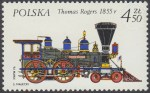 Historyczne lokomotywy - 2286