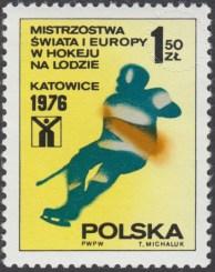 Mistrzostwa Świata i Europy w hokeju na lodzie w Katowicach - 2293